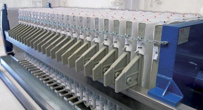 ERCA SAS Filtro-prensa-automático-serie-MST-R-PTAR-PTAP-Bogota Filtros Prensa