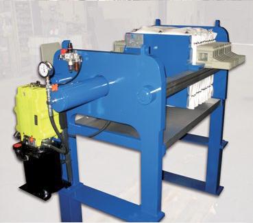 ERCA SAS Filtro-prensa-semiautomático-serie-MSN-para-una-presión-de-alimentación-máxima-de-16-bar Filtros Prensa