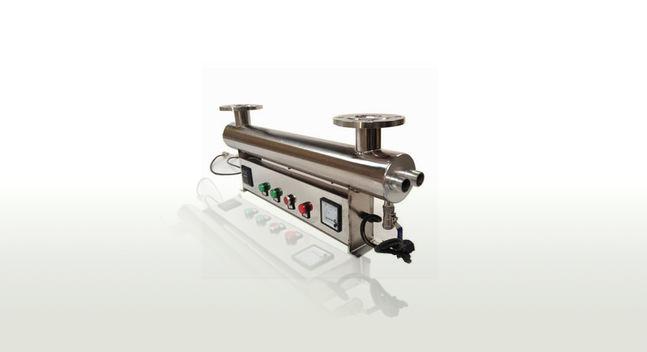 ERCA SAS esterilizadores Equipos de dosificación y control, desbaste y filtros prensa