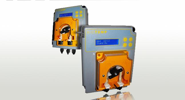 ERCA SAS serie-systems-bombas-peristalticas-bio-temp Bombas peristálticas - Serie SYSTEMS