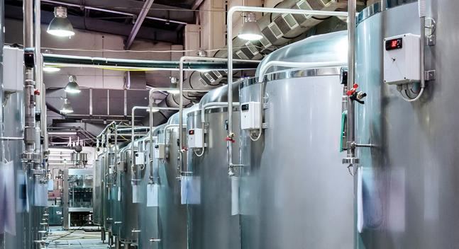 ERCA SAS torres-de-enfriamiento Venta de dosificadores y sistemas de control para tratamiento de agua