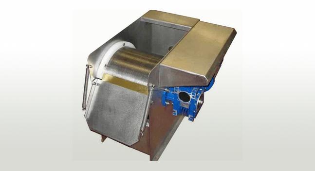 ERCA SAS venta-de-Tamices-rotatorios-dinámicos-Colombia Equipos de dosificación y control, desbaste y filtros prensa